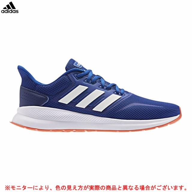 adidas(アディダス)FALCONRUN M(EF0150)ラン...