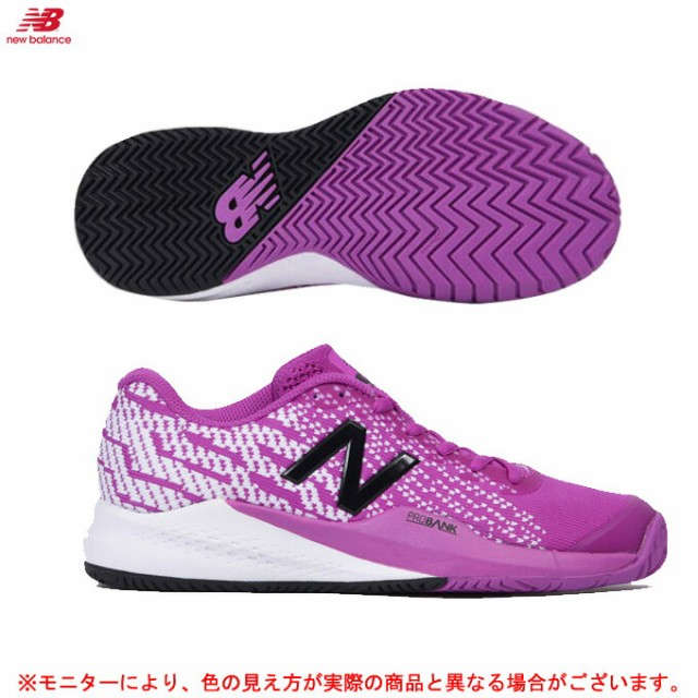 new balance(ニューバランス)ALL COURT(WCH996...
