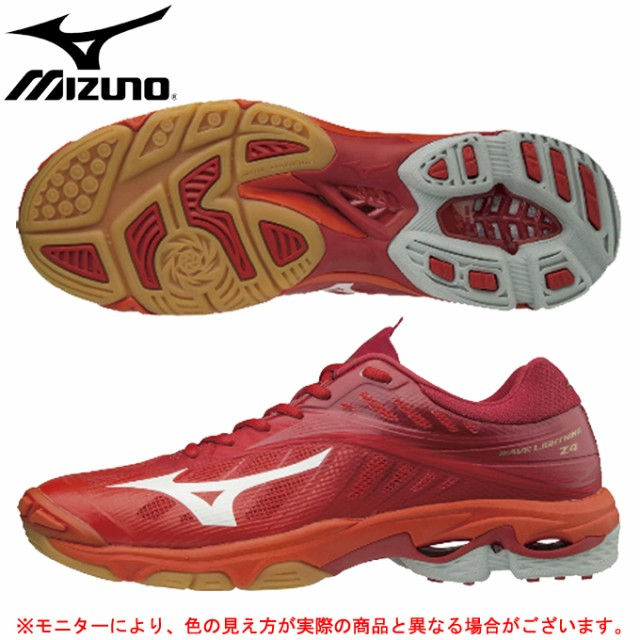 MIZUNO(ミズノ)ウエーブライトニング Z4(V1GA1...