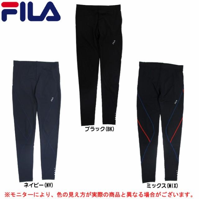 FILA(フィラ)ロングタイツ(445121)スポーツ ...