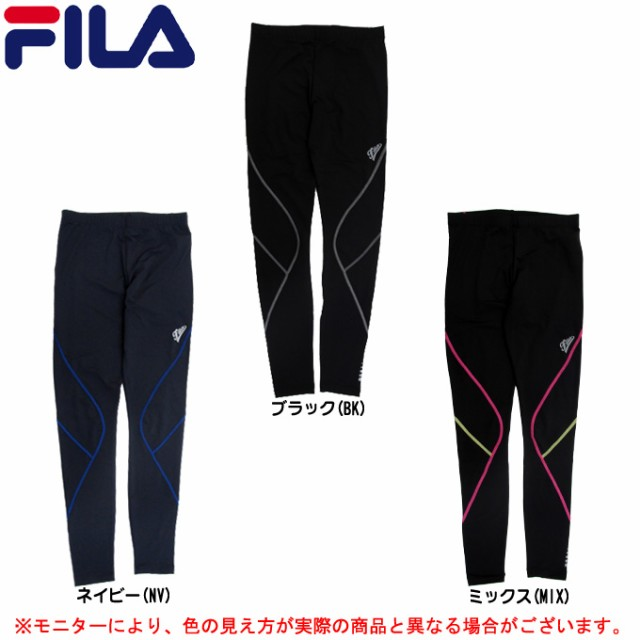 FILA(フィラ)ロングタイツ(445407)スポーツ ...