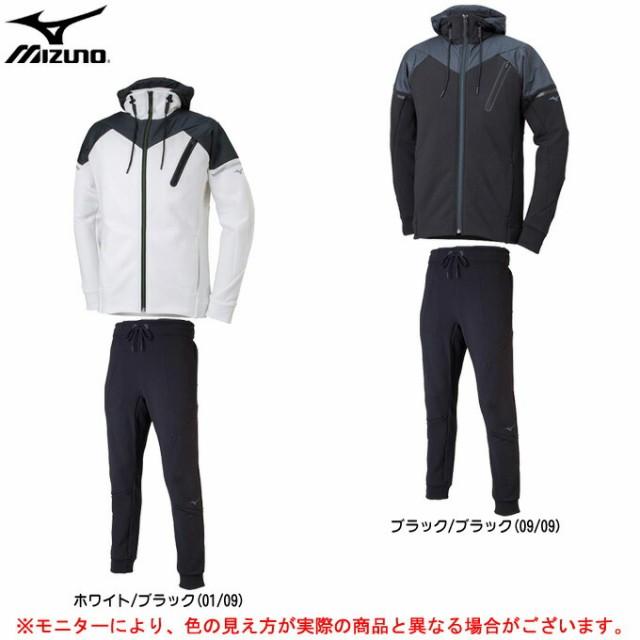 MIZUNO(ミズノ)ストレッチフリースHVジャケット...