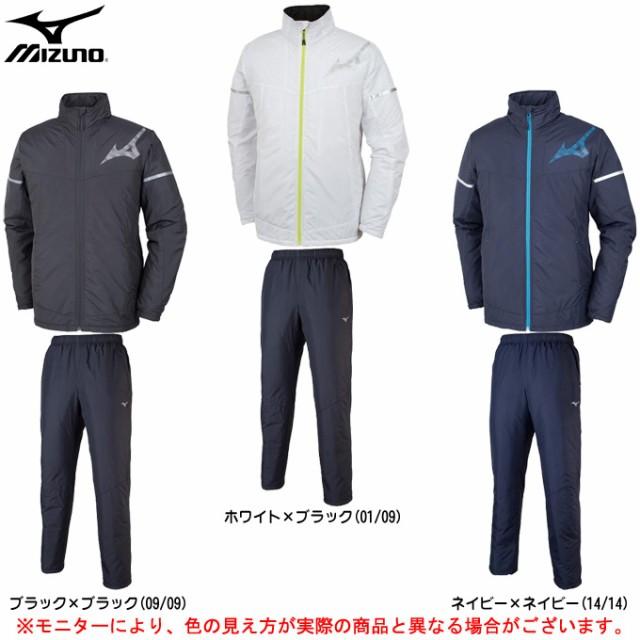 MIZUNO(ミズノ)ブレスサーモ 中綿ウォーマー 上...