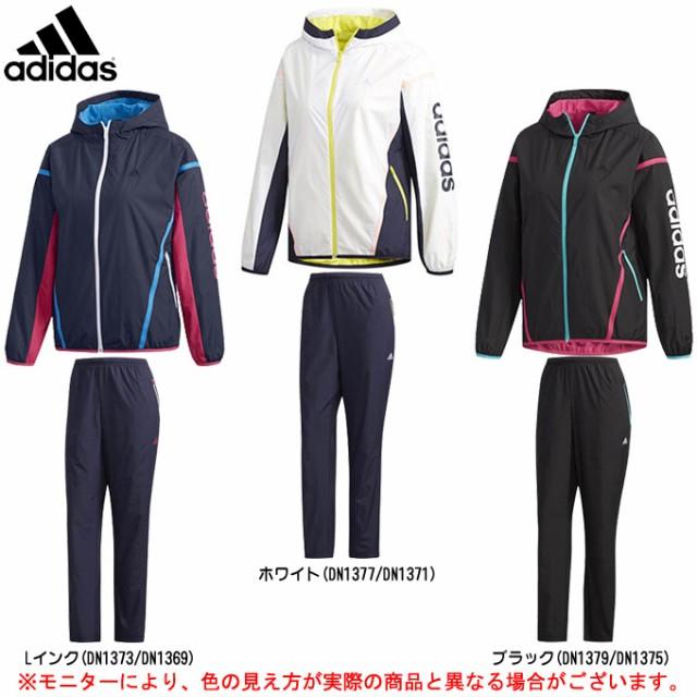 adidas(アディダス)W TEAM ウィンドブレーカー...