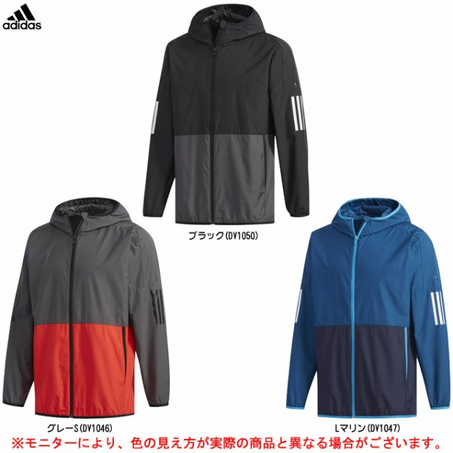 adidas(アディダス)M S2S カラーブロックウイン...