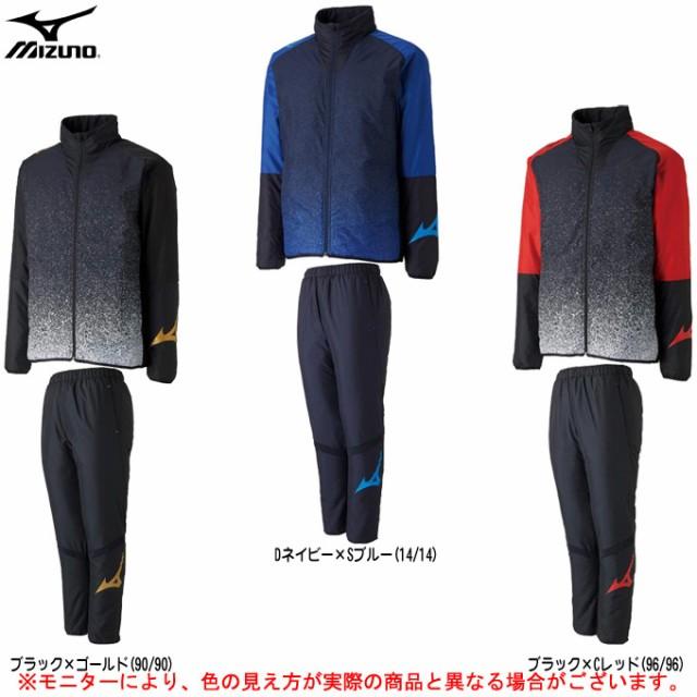 MIZUNO(ミズノ)限定 ムーブウォーマー シャツ ...