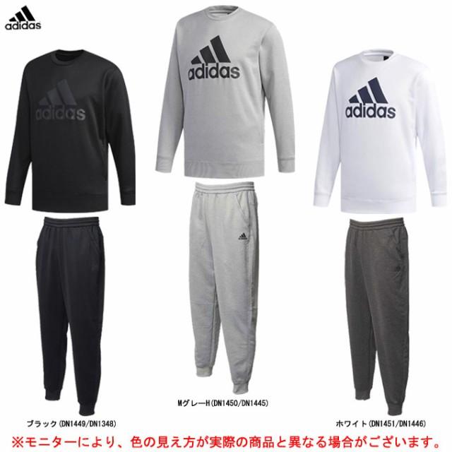 adidas(アディダス)クルーネック ライトスウェ...