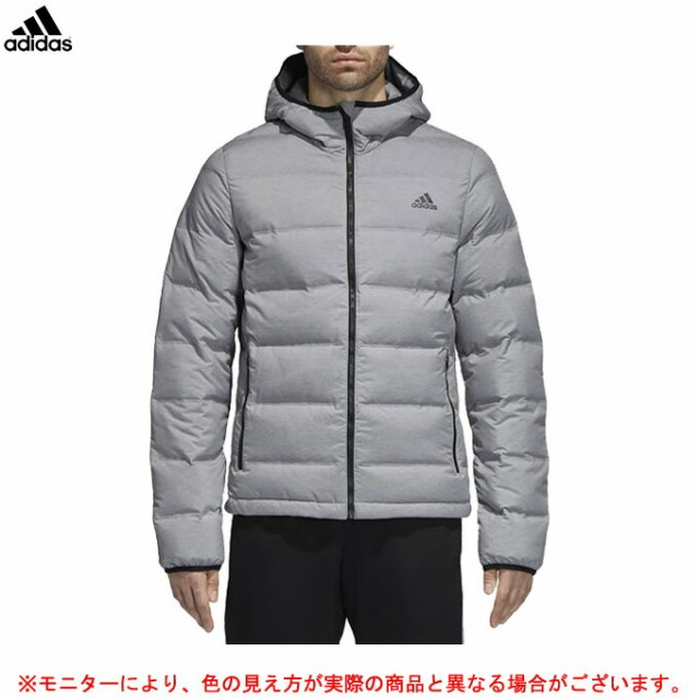 adidas(アディダス)HELIONIC HOODED JACKET(EV...