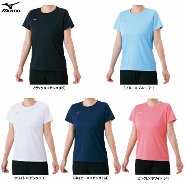 MIZUNO(ミズノ)ナビドライTシャツ(32MA1390)...