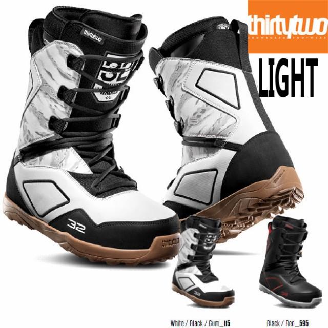 サーティーツー ブーツ THIRTYTWO LIGHT/LIGHT JP...