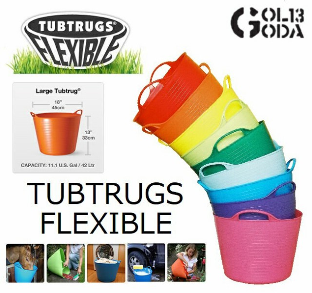 TUBTRUGS RED GORILLA FLEXIBLE Lサイズ ウエット...