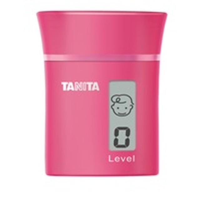 タニタ ブレスチェッカー ピンク HC150M...