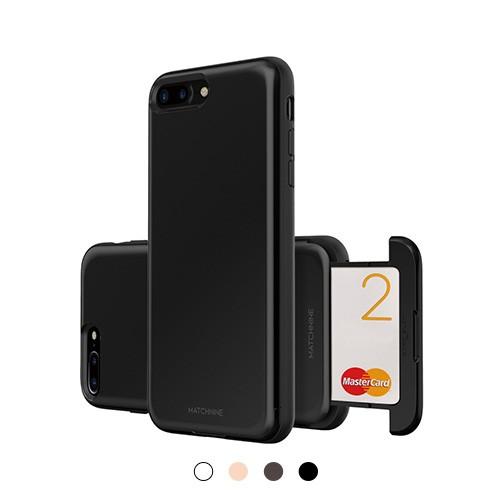 iPhone 8 Plus / 7 Plus ケース Matchnine CARDLA...