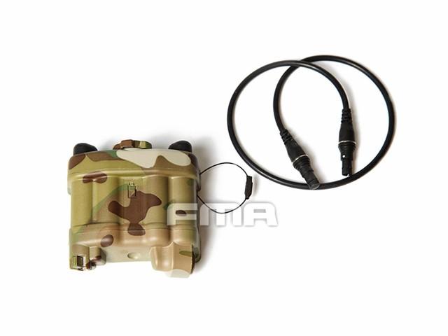 FMA PVS-31バッテリーケース (MC)