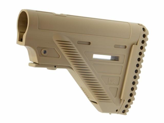 VFC/Umarex HK416A5 SlimLineテレスコピックスト...