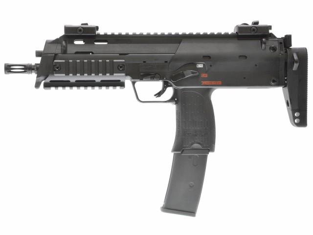 Umarex MP7A1 Navy Gen.2 GBBR (JPver./HK Licens...