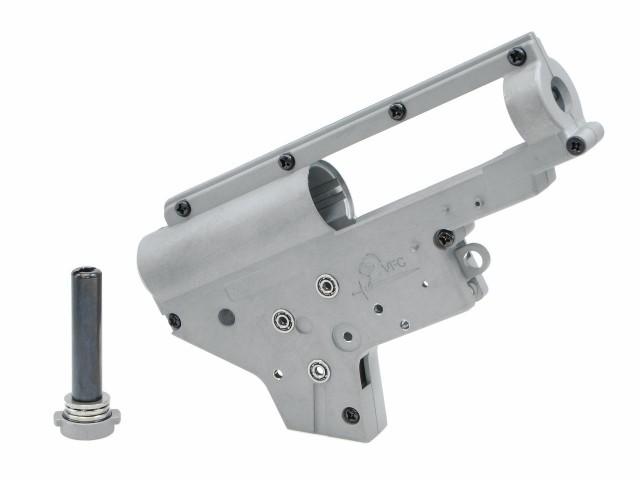 VFC 強化ギアボックスケース/8mm軸受け M16/M4用 ...