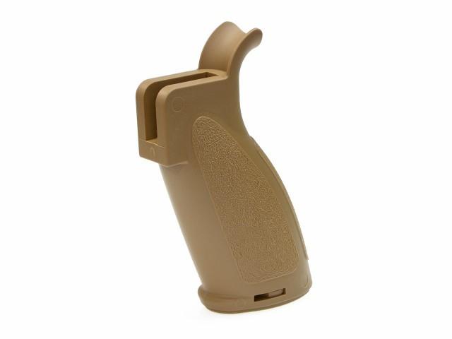 VFC HK417/G28 GBB Palm Guardedグリップ (グリ...