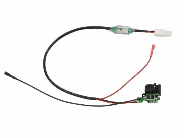 VFC マイクロFET配線/M4リア用 (Ver.2)
