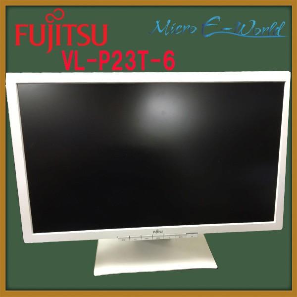 送料無料 中古 富士通 FUJITSU VL-P23T-6 23イン...