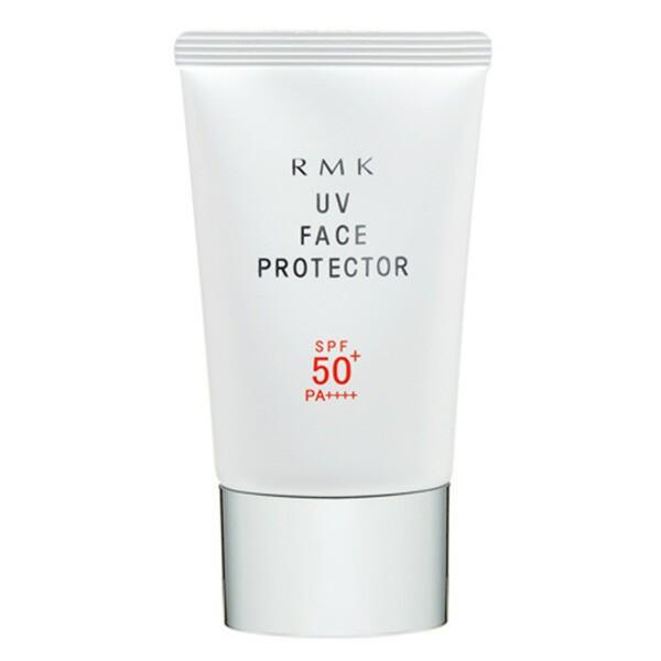 RMK UV フェイス プロテクター50 SPF50+ PA++++ 50g アールエムケー 通販 UVケア 化粧下地 スキンケア おすすめUV対策 ファンデーション
