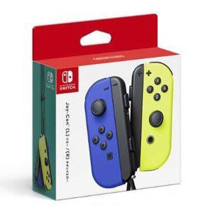 【即日出荷】Nintendo Switch Joy-Con(L) ブルー/...