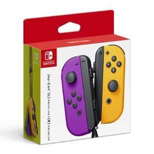 【即日出荷】Nintendo Switch Joy-Con(L) ネオン...