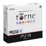 【送料無料】【中古】PS3 torne (トルネ) (CECH-Z...