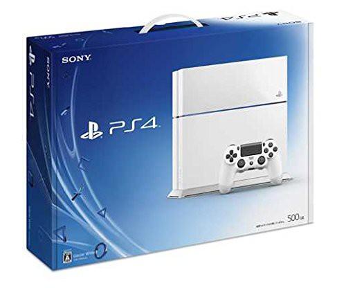【送料無料】【中古】PS4 PlayStation 4 グレイシ...