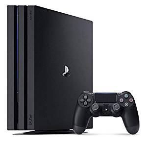 【送料無料】【中古】PS4 PlayStation 4 Pro ジェ...