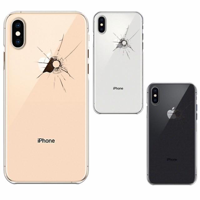iPhoneX/Xs iPhoneXs Max iPhoneXR クリア 透明 ...