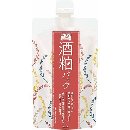 ワフードメイド 酒粕パック 170g【pdc】【4961989...