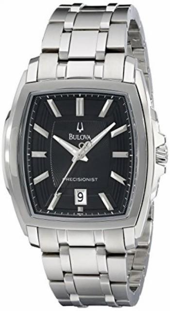 ブローバ メンズ 腕時計 Bulova Mens 96B144 Prec...