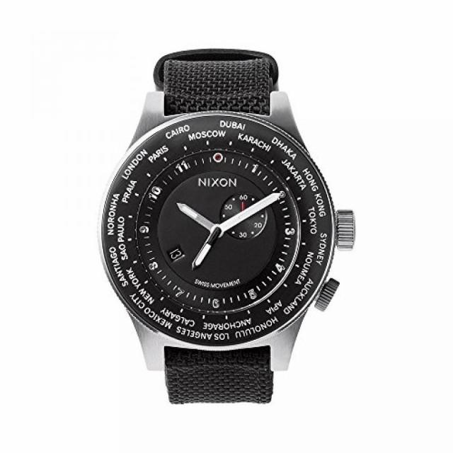 ニクソン メンズ 腕時計 Nixon Passport Watch