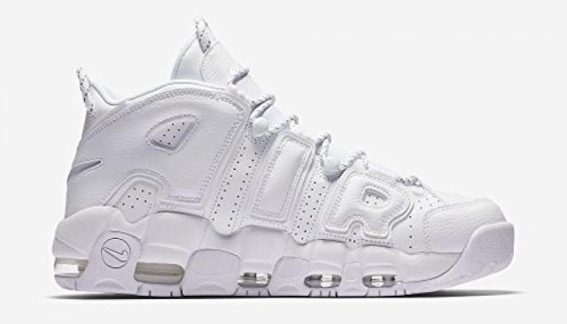 ナイキ メンズ スニーカー Nike Mens Air More Up...