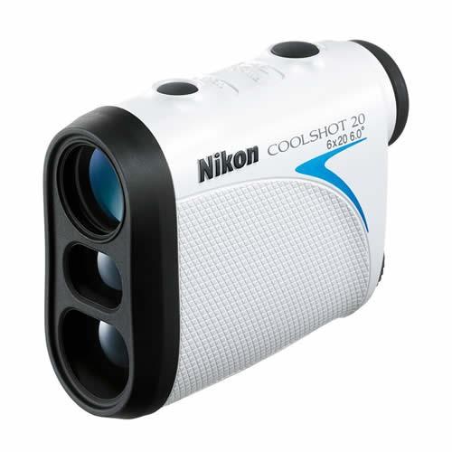 Nikon(ニコン) 携帯型レーザー距離計 COOLSHOT 20...