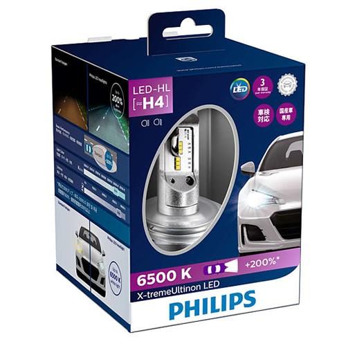 【カー用品】フィリップス 12901HPX2JP エクスト...