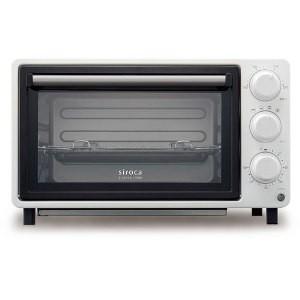 【オーブン】シロカ SCO-502W ホワイト ノンフラ...