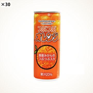 【飲料】【30本入ケース】サッポロウエシマ つぶ...