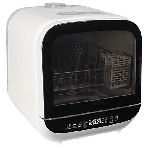 【食洗機】 エスケイジャパン (SDW-J5L-W)ジェ...
