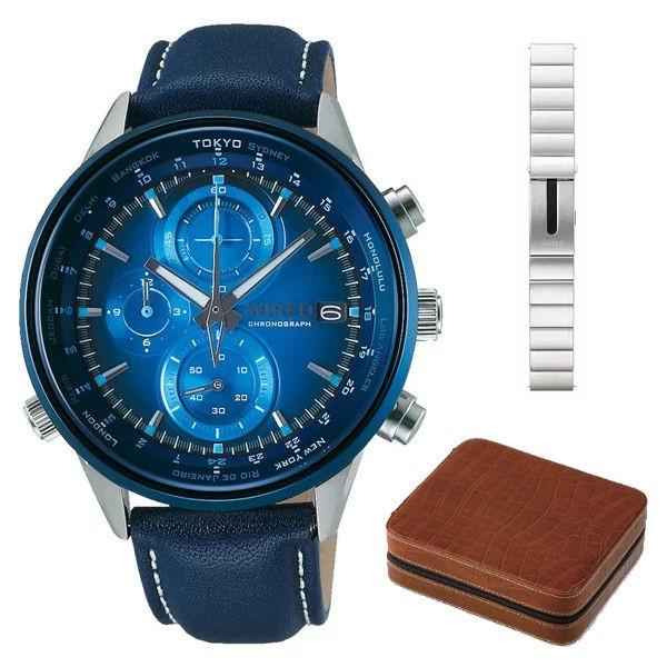 【4本用時計ケース付セット】【腕時計】[セイコー...