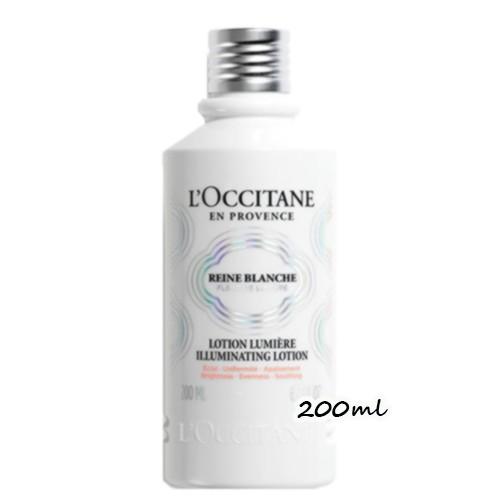 L'OCCITANE(ロクシタン)レーヌブランシュ イルミ...