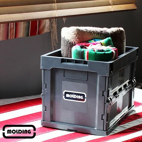 モールディング コンテナー ボックス Mサイズ 003...