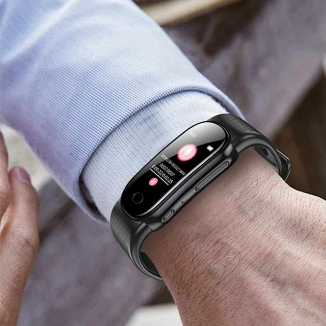腕時計型ボイスレコーダー(腕時計型 ボイスレコー...
