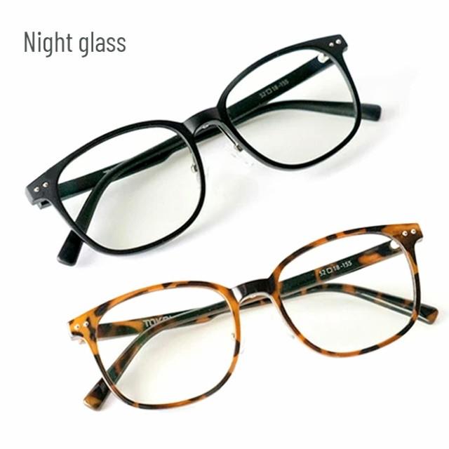 夜専用眼鏡 ナイトグラス スマートタイプ(ナイト...