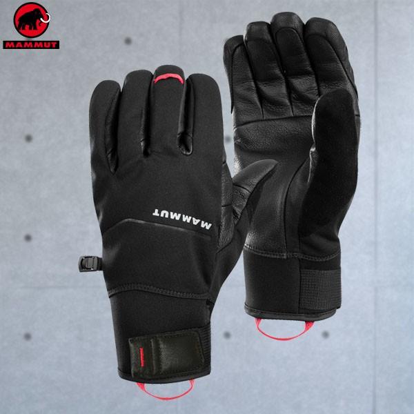 マムート(MAMMUT) Astro Guide Glove カラー:000...
