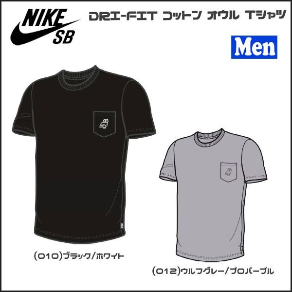 カジュアル メンズ Tee NIKE ナイキSB DRI-FIT コ...