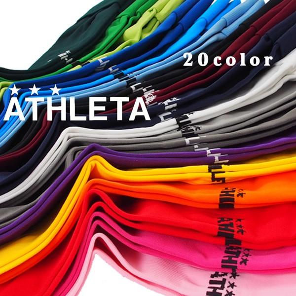 ATHLETA【アスレタ】ゲームストッキング -サッカ...