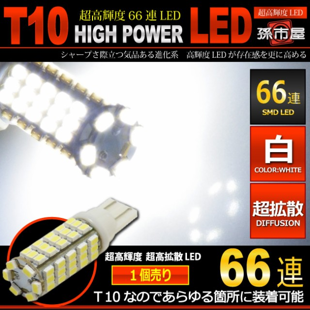 【バックランプ LED】 スズキ アルト ラパン H14...
