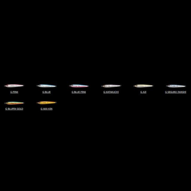メガバス メタルX ウェイビングライダー 40...